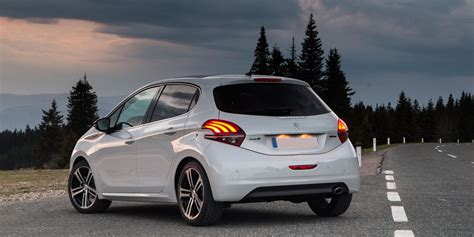 Interior Door Alternatives Peugeot 208 Review Carwow