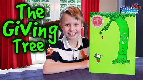 the giving tree book report the giving tree book review skitz kidz