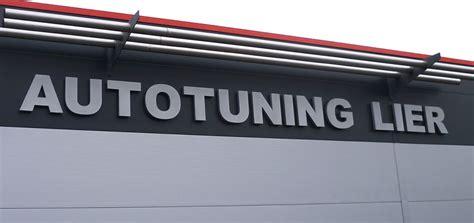 Auto Tuning Lier by Autotuning Lier Kkt Referenzen