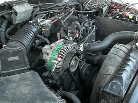 mitsubishi shogun engine problems mitsubishi shogun v6 engine sturnover no start