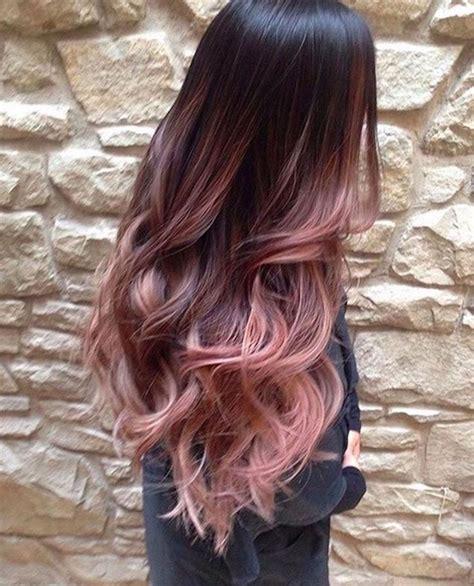 Hair Colour Inspiration Blonde