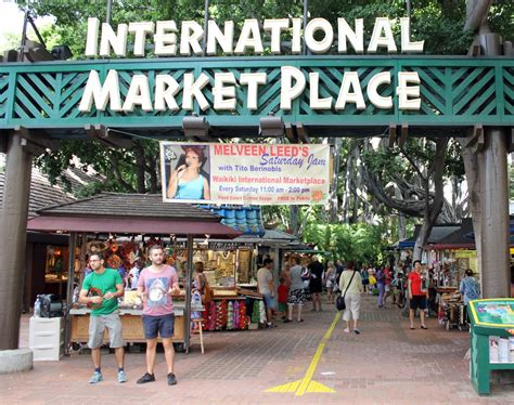 Pilgrimage In The Marketplace closed waikiki s international market place jaspa s journal