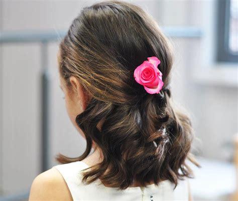 beautiful hairstyles at home bridesmaid hairstyles three beautiful hairstyles for