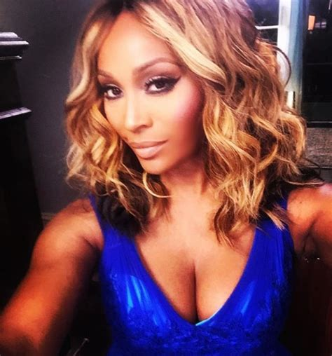 cynthia bailey long bob the hottest hairstyle of 2016 talking with tami