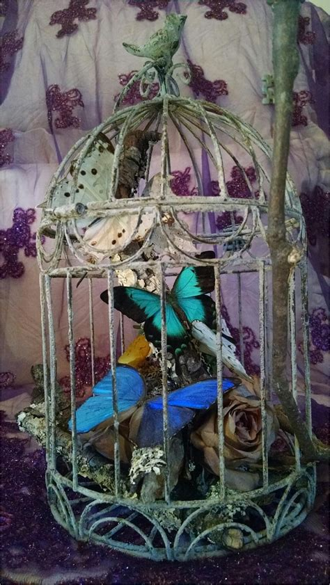 Enchanted Forest Quinceanera Wedding Decorations (104