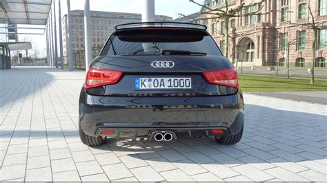Audi A1 Abt by 301 Moved Permanently