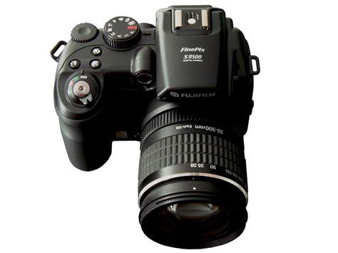 Kamera Fujifilm Finepix S9000 fujifilm finepix s9000 s9500 zoom digital photography review