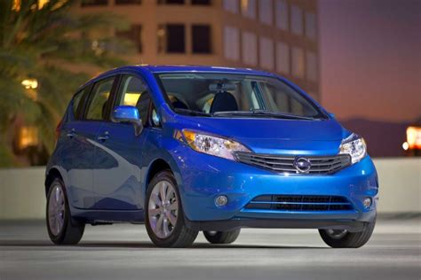 review 2015 nissan versa note the car guide