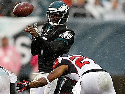 michael vick benched does michael vick deserve to be benched right now drjays com live fashion music