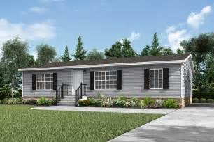 1996 single wide 3 bedroom mobile home floor plan free