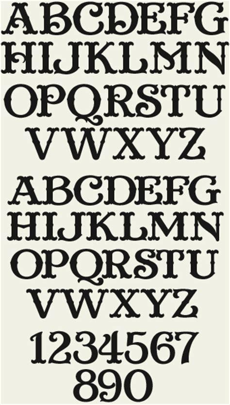 printable western font letters letterhead fonts lhf western star wild west fonts