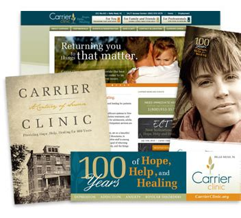 Carrier Clinic Nj Detox by Nj New Jersey Advertising