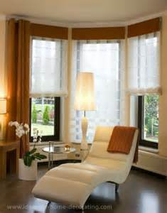 Images of Pictures Of Bay Window Treatments