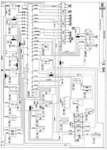 Renault Megane Wiring Diagram Pdf Renault Megane Scenic X64 Nt 8145a Wiring Diagram 1999