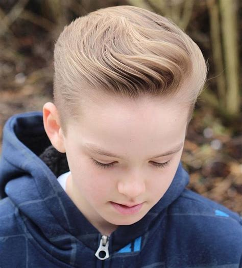 how to cut boys and kids hair at home haircuts and hairstyles 2017 for your 10 year old son that