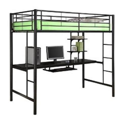 Metal Bunk Bed With Desk Underneath Metal Bunk Bed With Desk Underneath 28 Images Metal Bunk Beds With Desk Underneath Decor