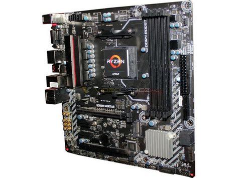 Msi B350m Pro Vh Plus Amd Socket Am4 amd ryzen am4 motherboards pictured asus gigabyte msi