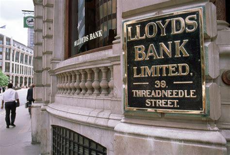 lloyds bank uae lloyds ahead of its lending target plan report topnews