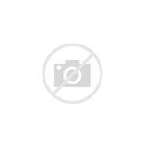 Dessin à imprimer et à colorier : la Saint-Valentin, une bougie en ...