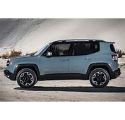 Cars Suvs Trucks Jeep Renegade When You Think Of A Small Isn T