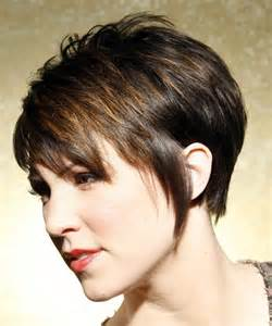 Short haircuts for oval faces short haircuts