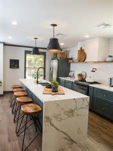 The couple was blown away by the completed remodel follow along on