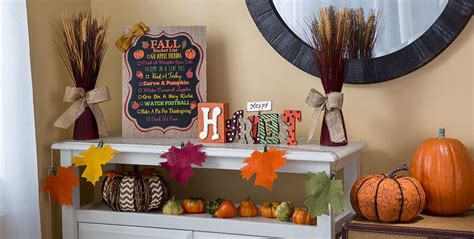 thanksgiving home decor city canada