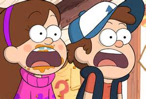 Gravity falls cancelled series finale in february 2016
