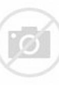 Contoh Undangan Aqiqah Simpel versi word doc Kertas A4 dibagi 4