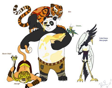 imagenes tigresa kung fu panda tigresa de kung fu panda imagui
