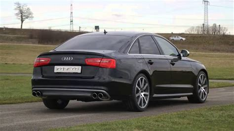 Audi S6 V8 Turbo by 2013 Mtm Audi S6 4 0 V8 Turbo Hd