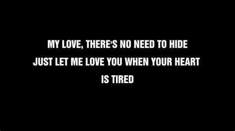 alan walker tired lyrics alan walker ft gavin james tired lyrics youtube