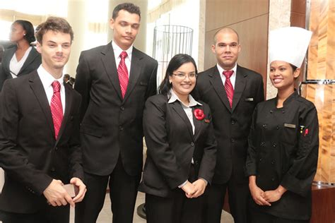 For Hotel Staffs marriott hotel staff stabroek news
