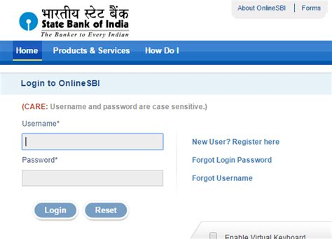how to reset sbi net banking password online using atm how to activate internet banking in sbi