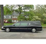 Hmmshould I Photograph That Hearse Seemsgrim  Thought
