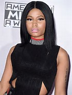 Nicki Minaj as A