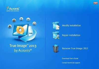 acronis true image    full version