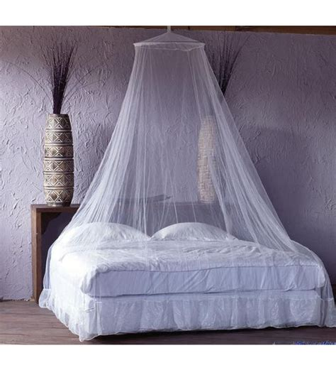 mosquito bed net hanging mosquito nets for double bed by market finds