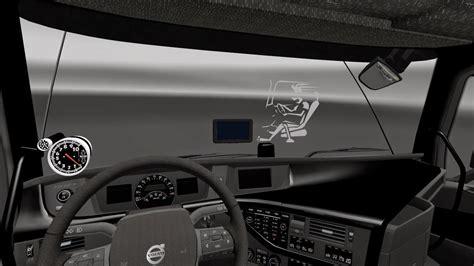 volvo fh16 2013 edit brasileiro v2 0 truck truck