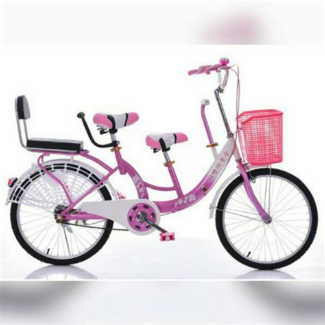 pakaian basikal basikal ibu anak bayi kanak kanak mainan bayi dan