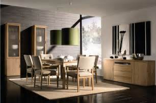 The Dining Room At The Modern Style Your Dining Room With Modern Twist