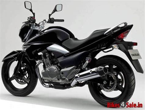 Inazuma Suzuki Has Suzuki Inazuma Gw250 Got Enough To Challenge Its