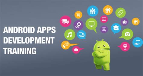 online tutorial for android application development android apps development training london wcc
