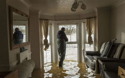 flooded house flood survival guide stay safe during uk floods thepowersite