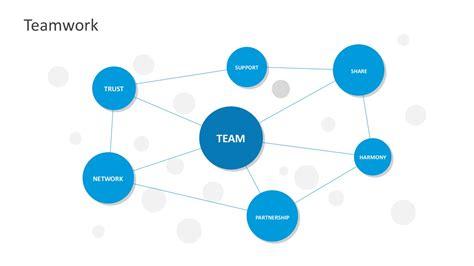 ui pattern slideshow teamwork powerpoint slides design
