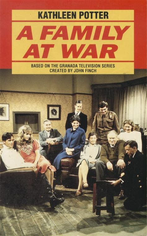 alley tv tie ins a family at war