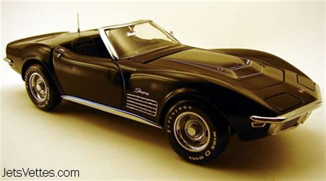 jetsvettes franklin mint corvette | upcomingcarshq.com