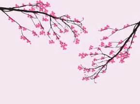 Pics photos vector cherry blossom
