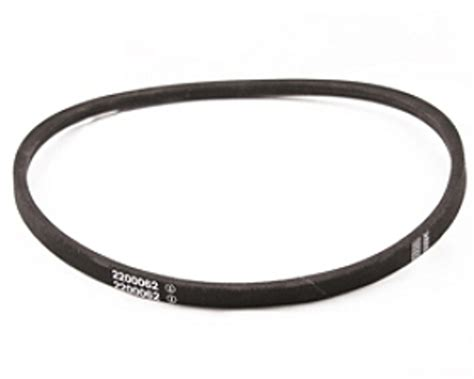 V Belt Spin amana alw480dac spin drive belt genuine oem dappz
