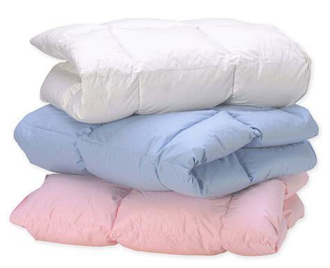 pink baby alternative comforter blanket duvet insert